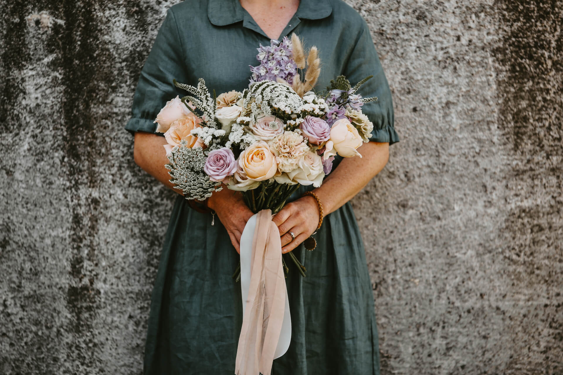 my floral styling