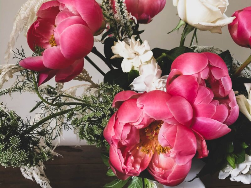 my floral styling wagga florist